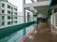 Decking for Swimming pools areas, what's best for condominiums in Singapore?