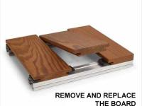 Removable Decking System, how to make the right choice!